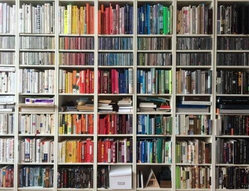 Quelques titres de livres sur le développement personnel