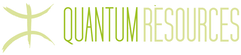Quantum Resources Retina Logo